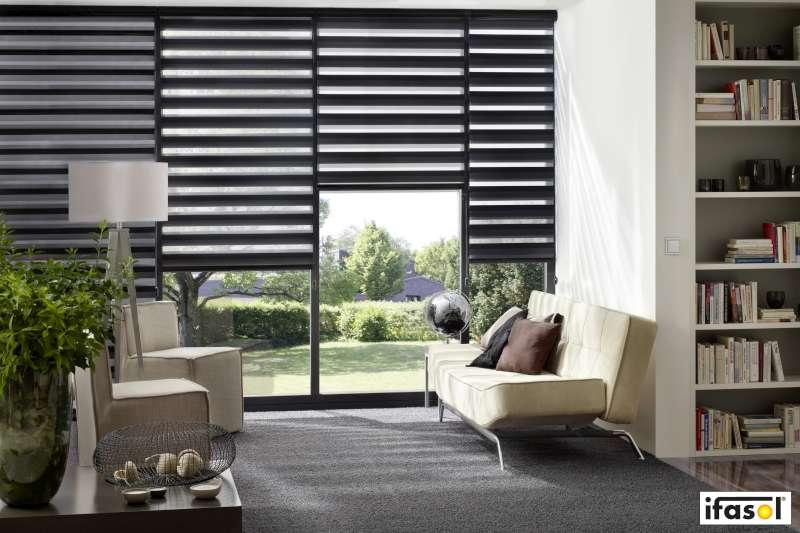 doppelrollos faltenbacher jalousienbau gmbh co kg. Black Bedroom Furniture Sets. Home Design Ideas